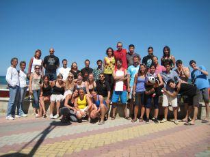 ucastnici ITA 1 - 2012
