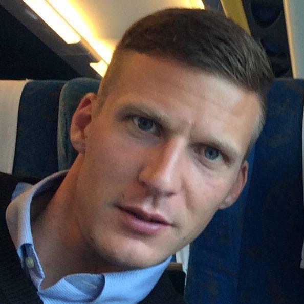 Petr Braniš