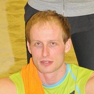 Martin Drobný